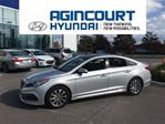 2015 Hyundai Sonata Sport/PANO ROOF/BACKUP CAM/PUSH BUTTON/ONLY 55878K in Toronto, Ontario