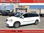 2016 Chrysler Town and Country Touring in Milton, Ontario