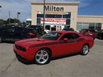 2012 Dodge Challenger R/T CLASSIC 5.7L HEMI LEATHER SUNROOF in Milton, Ontario