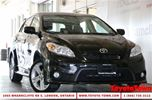 2011 Toyota Matrix LOW MILEAGE S PACKAGE MOONROOF ALLOYS in London, Ontario