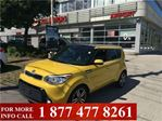 2015 Kia Soul SX Luxury in Mississauga, Ontario