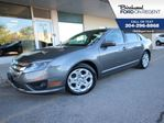 2010 Ford Fusion SE *Low KMs* in Winnipeg, Manitoba