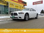 2013 Dodge Charger SXT AWD *SPOILER/TINT* in Winnipeg, Manitoba