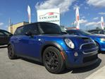 2005 MINI Cooper S in Ottawa, Ontario
