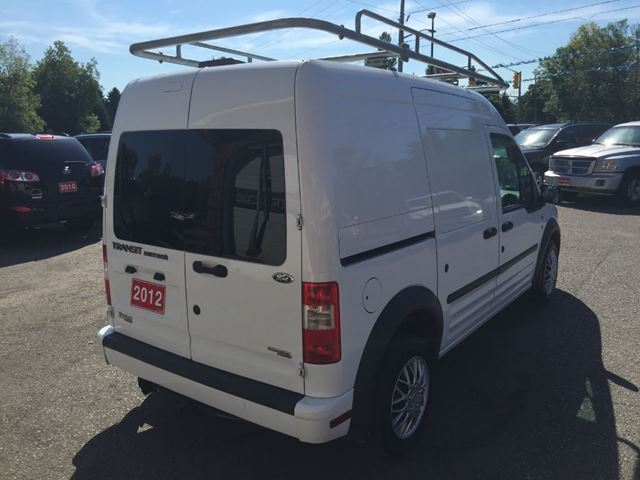 2012 ford transit connect xlt bowmanville ontario used car for sale 2574827. Black Bedroom Furniture Sets. Home Design Ideas