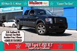 2011 Ford F-150 XLT in Milton, Ontario