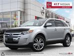 2011 Ford Edge Limited in Ottawa, Ontario