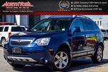 2009 Saturn VUE XR AWD Htd Front Seats Leather Sat Radio OnStar Calling Cruise 17Alloys  in Thornhill, Ontario