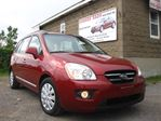 2008 Kia Rondo 2008 Kia Rondo EX Luxury! Leather/ROOF/ 7SEATER, 12M.WRTY+SAFETY in Ottawa, Ontario