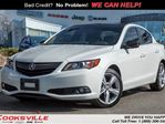 2015 Acura ILX Dynamic, NAVI, LEATHER, ROOF in Mississauga, Ontario