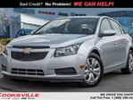 2012 Chevrolet Cruze LT Turbo, AUTOMATIC, TRADE IN! in Mississauga, Ontario