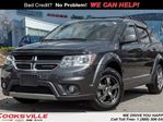 2014 Dodge Journey SXT, TRADE IN, TWO SETS OF WHEELS in Mississauga, Ontario