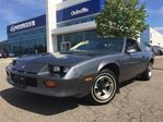 1985 Chevrolet Camaro SPORTS COUPE 305 CI V8  ALLOYS  ONE OWNER in Oakville, Ontario