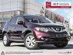 2013 Nissan Murano SV // AWD // FULLY LOADED // in Ottawa, Ontario
