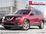 2015 Nissan Rogue SV // PANORAMIC ROOF // AWD // in Ottawa, Ontario