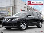 2015 Nissan Rogue S // POWER GROUP // in Ottawa, Ontario