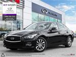2014 Infiniti Q50 Premium // FULLY LOADED // in Ottawa, Ontario