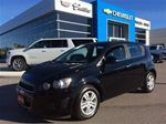 2012 Chevrolet Sonic LT in Pickering, Ontario