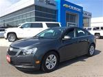 2013 Chevrolet Cruze LT Turbo in Pickering, Ontario