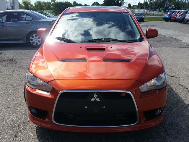 2009 mitsubishi lancer ralliart caledon ontario used. Black Bedroom Furniture Sets. Home Design Ideas