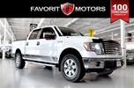 2010 Ford F-150 XLT XTR FLEX FUEL 4X4   BACK-UP CAM   BED COVER in Toronto, Ontario
