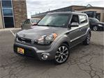2012 Kia Soul 2.0L 4u SUNROOF BIG MAGS HEATED FRONT SEATS in St Catharines, Ontario