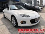 2015 Mazda MX-5 Miata  GT POWER HARD TOP/ONLY 12, 986 KMS !!! in Toronto, Ontario