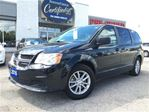 2016 Dodge Grand Caravan SXT in Toronto, Ontario