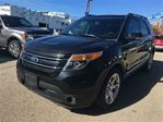 2014 Ford Explorer Limited in Mississauga, Ontario
