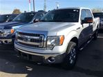 2014 Ford F-150 Lariat in Mississauga, Ontario