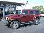 2007 HUMMER H3 SITS UP GOOD !! WE FINANCE !! in Welland, Ontario