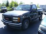 1996 GMC Sierra 1500 SHORT BOX AS TRADED SPECIAL !!! in Welland, Ontario