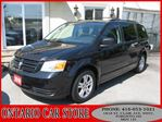 2010 Dodge Grand Caravan SE STOW-N-GO TV DVD in Toronto, Ontario