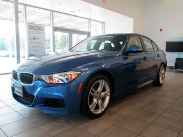 2014 bmw 3 series 4dr sdn 328i xdrive awd mississauga ontario used car for sale 2576118. Black Bedroom Furniture Sets. Home Design Ideas