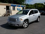 2007 Jeep Compass Sport in Ottawa, Ontario