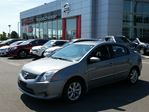 2012 Nissan Sentra 2.0 S in Mississauga, Ontario