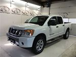 2014 Nissan Titan SV/ 5.6L 8 CYL / 4X4 / CREW CAB in Fonthill, Ontario