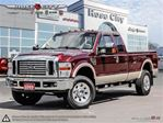 2009 Ford F-350 Lariat~Low Mileage~Fifth Wheel~Leather~One Owner in Welland, Ontario