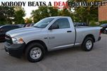 2016 Dodge RAM 1500 **ON SALE** RAM ST, AUTO, AIR, ONLY $21,995 in Mississauga, Ontario