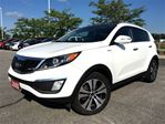 2013 Kia Sportage SOLD!EX AWD NAV SUNROOF LEATHER in Bowmanville, Ontario