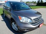 2011 Honda CR-V EX-L 4dr 4x4 - LEATHER,HEATED SEATS,POWER DRIVERS SEAT! in Belleville, Ontario