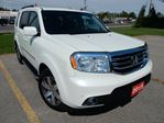 2015 Honda Pilot Touring 4dr 4x4 - GPS,POWERLIFTGATE,LEATHER! in Belleville, Ontario