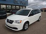 2012 Dodge Grand Caravan $116 Bi-Weekly OAC!!! in St Paul, Alberta