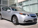 2014 Acura TL Base in Edmonton, Alberta