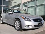 2012 Infiniti G37 x LEATHER SUNROOF AWD ONLY 46K in Edmonton, Alberta