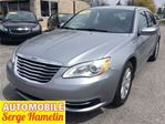 2013 Chrysler 200 LX in Chateauguay, Quebec