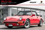 1989 Porsche 911 Carrera Cabriolet in Woodbridge, Ontario