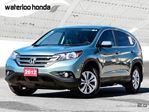 2012 Honda CR-V EX-L Back Up Camera, Leather, and More!!! in Waterloo, Ontario