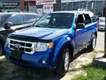 2011 Ford Escape XLT in Rexdale, Ontario