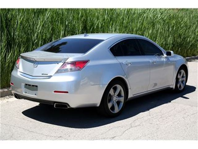 used 2013 acura tl v 6 cy sh awd technology package london. Black Bedroom Furniture Sets. Home Design Ideas